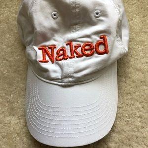 Nike Dri-Fit Heritage86 Unisex Baseball Cap Naked
